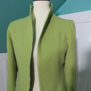 FENDI Cashmere Jacket Blazer